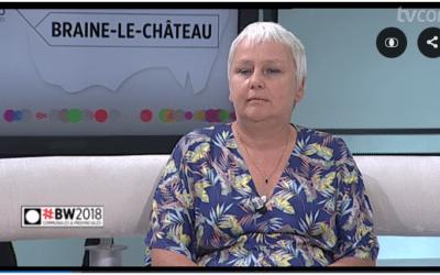 Débat TVCom Braine-le-Château